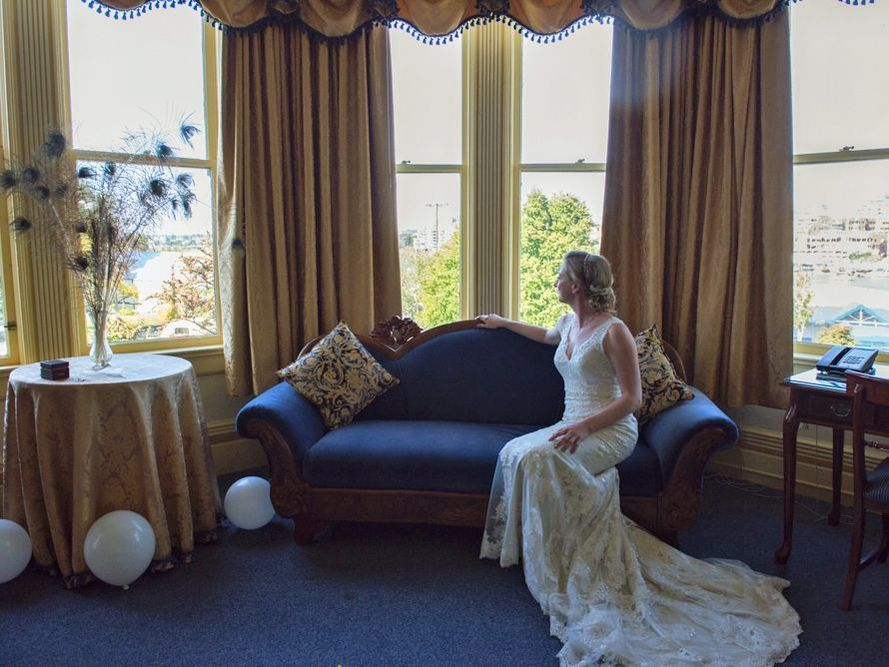Charming Old World Elegance, Perfect for Any Wedding